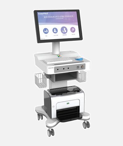 医用妇科臭氧治疗仪/多功能臭氧雾化治疗仪/医用臭氧冲洗治疗仪