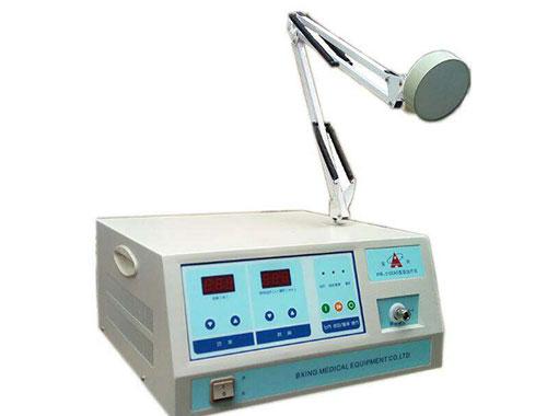 多功能微波治療儀/數碼微波治療儀/液晶微波治療儀
