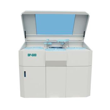 全自动生化分析仪DP-680