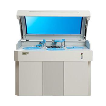 全自动生化分析仪DP-880