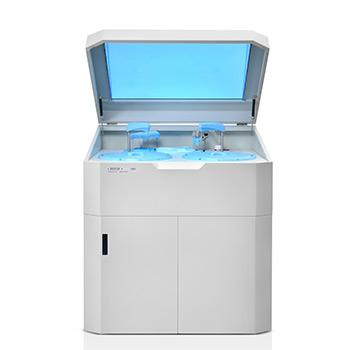 全自动生化分析仪DP-480