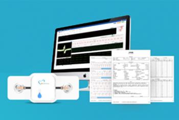 动态心电图分析系统