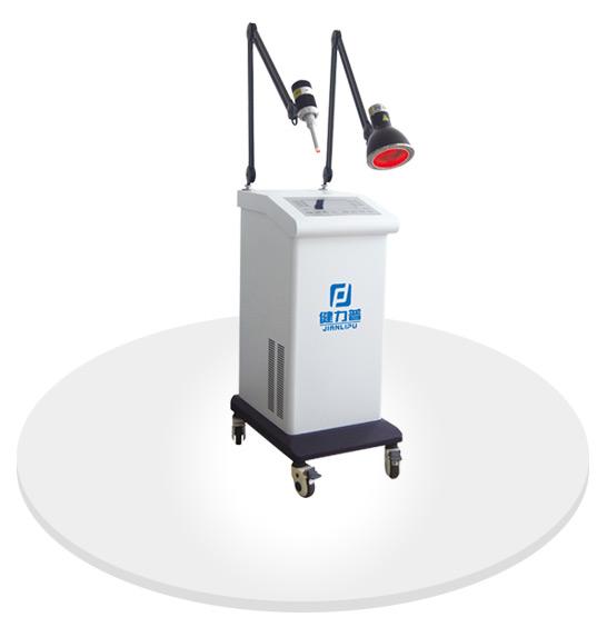 红外偏振光治疗仪JLP-600