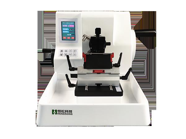 电动病理切片机/生物组织切片机/轮转石蜡切片机HS-S7420型
