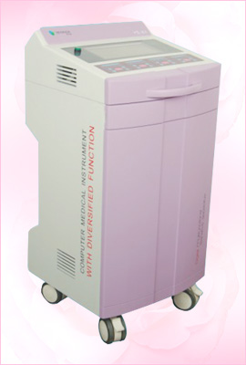 产后康复综合治疗仪YS-ⅢA