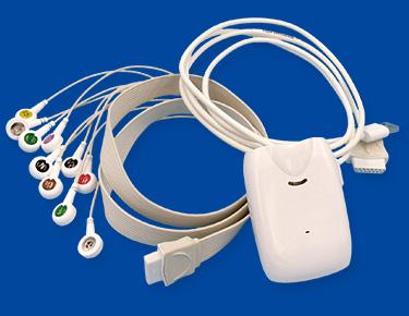 动态心电记录器