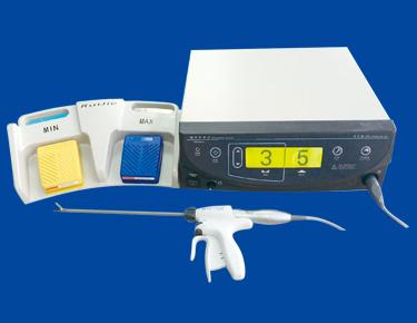 超声手术刀系统