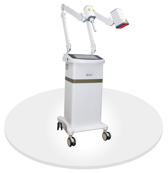 紅外偏振光治療儀JLP-600