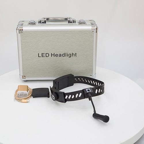 JD2300 LED一体式医用手术头灯