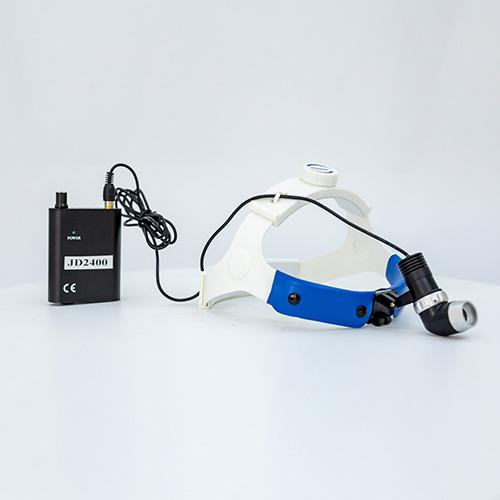 JD2400 LED医用头灯