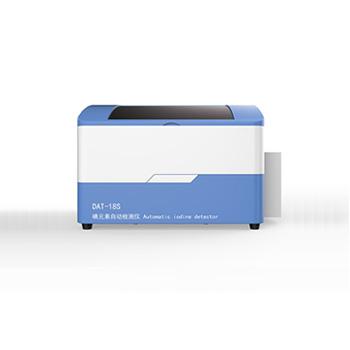 尿碘检测仪DAT-18S (社区诊所)