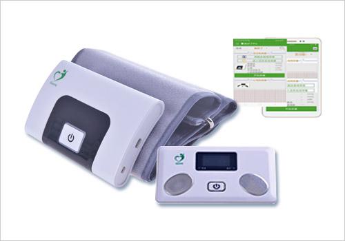 24小时动态血压计/智能动态血压计/医用动态血压计