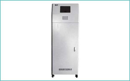 酸性电解水生成机DJ AEOW-2000型
