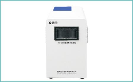 消毒水生成机/消毒液生成器XD-1000型