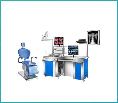 耳鼻喉內窺鏡綜合診療臺/耳鼻喉內窺鏡檢查系統