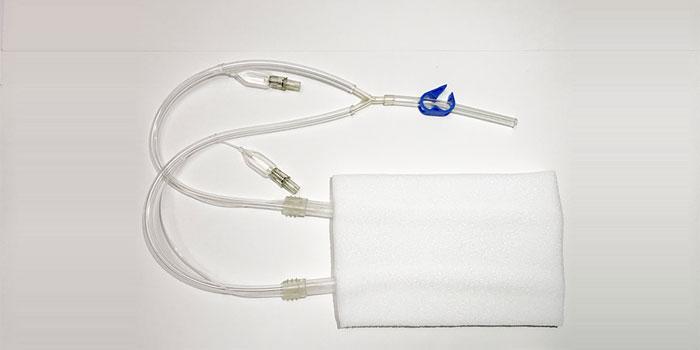 負壓引流裝置/醫用海綿