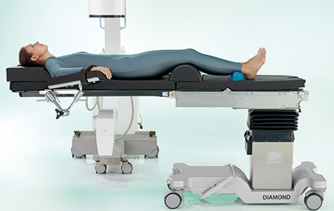 血管外科电动液压手术床