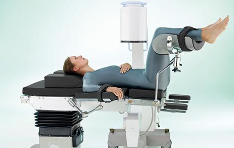 妇科-电动液压手术床