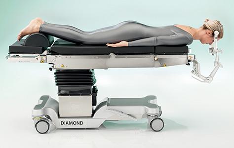 神经外科-电动液压手术床