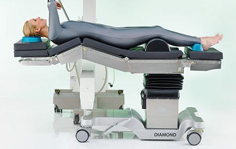 胆囊切除电动液压手术床