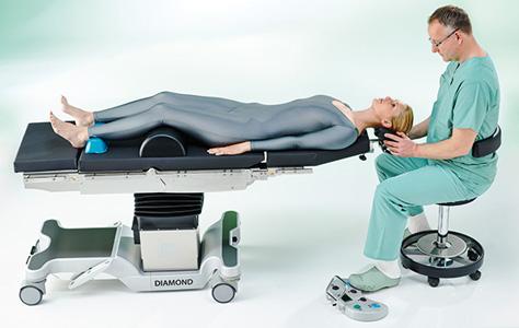 耳鼻喉科电动液压手术床