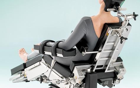 肩关节-电动液压手术床